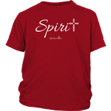 Spirit Youth T-Shirt - Spiritualitees