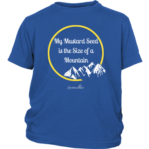 My Mustard Seed Youth T-Shirt
