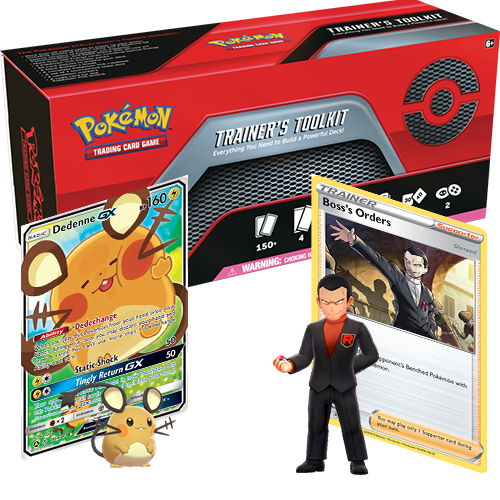 Pokemon TCG Online Trainer Toolkit Code
