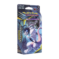 Pokemon TCG Online Battle Mind Theme Deck Code