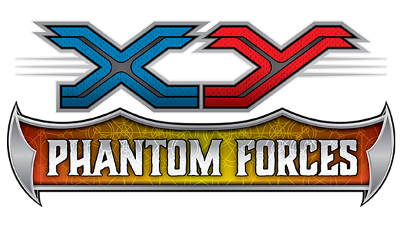 Pokemon TCG Online Phantom Forces Booster Pack Code