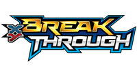 Pokemon TCG Online BREAKthrough Booster Pack Code