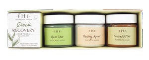 Quick Recovery Face Mask Sampler - Pecan Hill Boutique