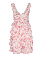 Angel Mini Dress Pinky Dandelion