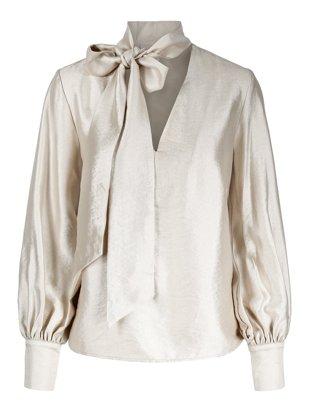 Love Lolita Ava Blouse Cream