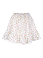 Love Lolita Belle Skirt Multi Flower