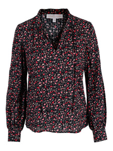 You added Charlize Blouse Black Flower to your cart.
