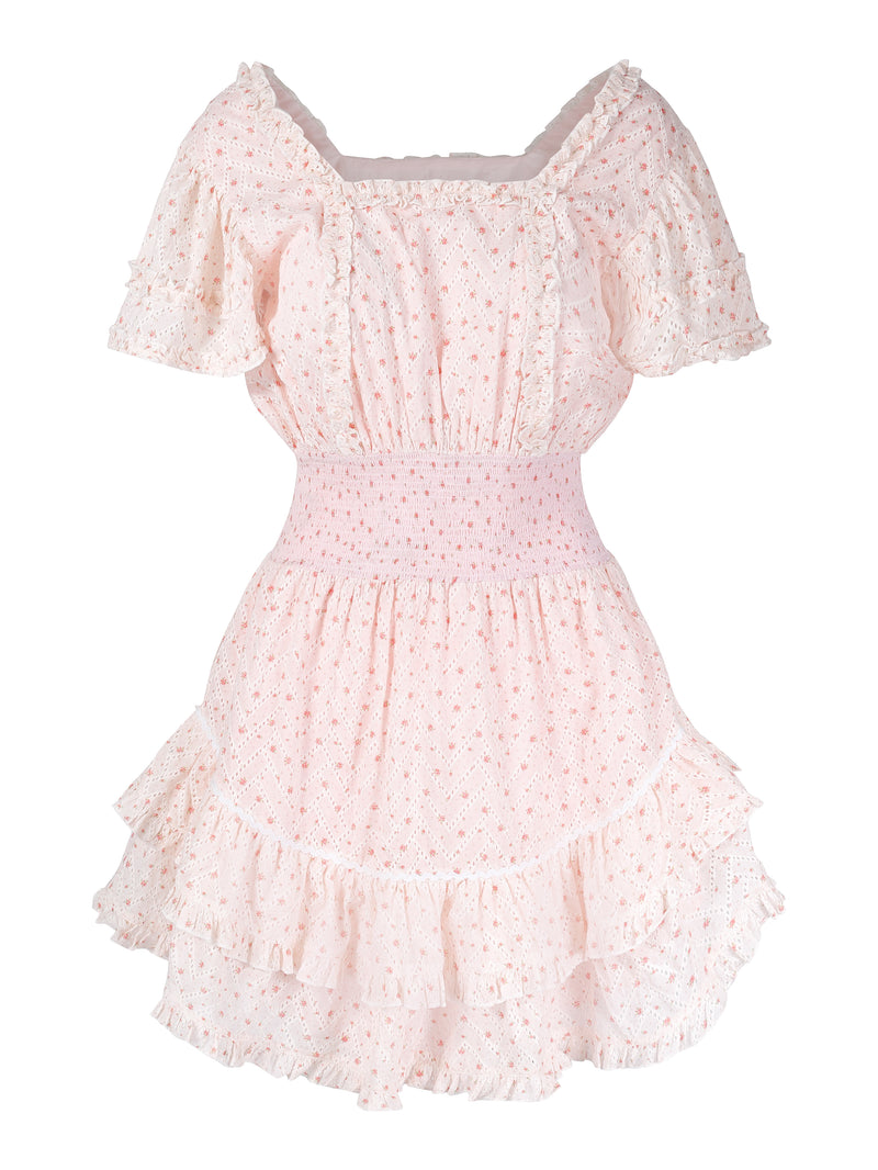 Love Lolita Chiara Dress Pink