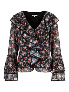 You added Corinne Blouse Black Rose to your cart.