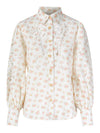 Love Lolita Elena Blouse Multi Flower