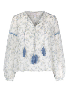 You added Frida Blouse Blue Flower to your cart.