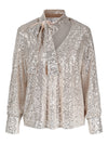 Love Lolita Harley Blouse Sequin