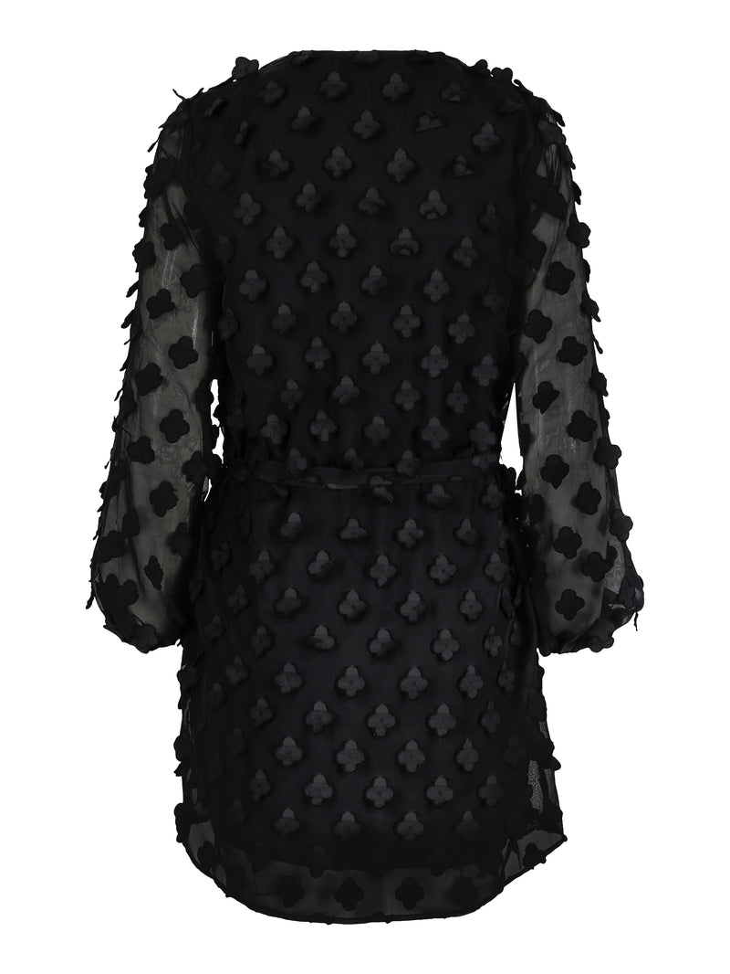 Love Lolita Harley Dress Black