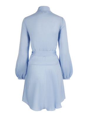 Iza Dress Light Blue