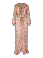 Lenna Maxi Dress Blooming Summer
