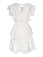 Love Lolita Alexa Dress White