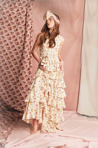 Holly Dress Enchanted Garden