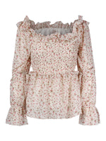 Love Lolita Naomi Blouse Little Rose