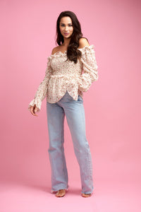 You added Naomi Blouse Little Rose to your cart.