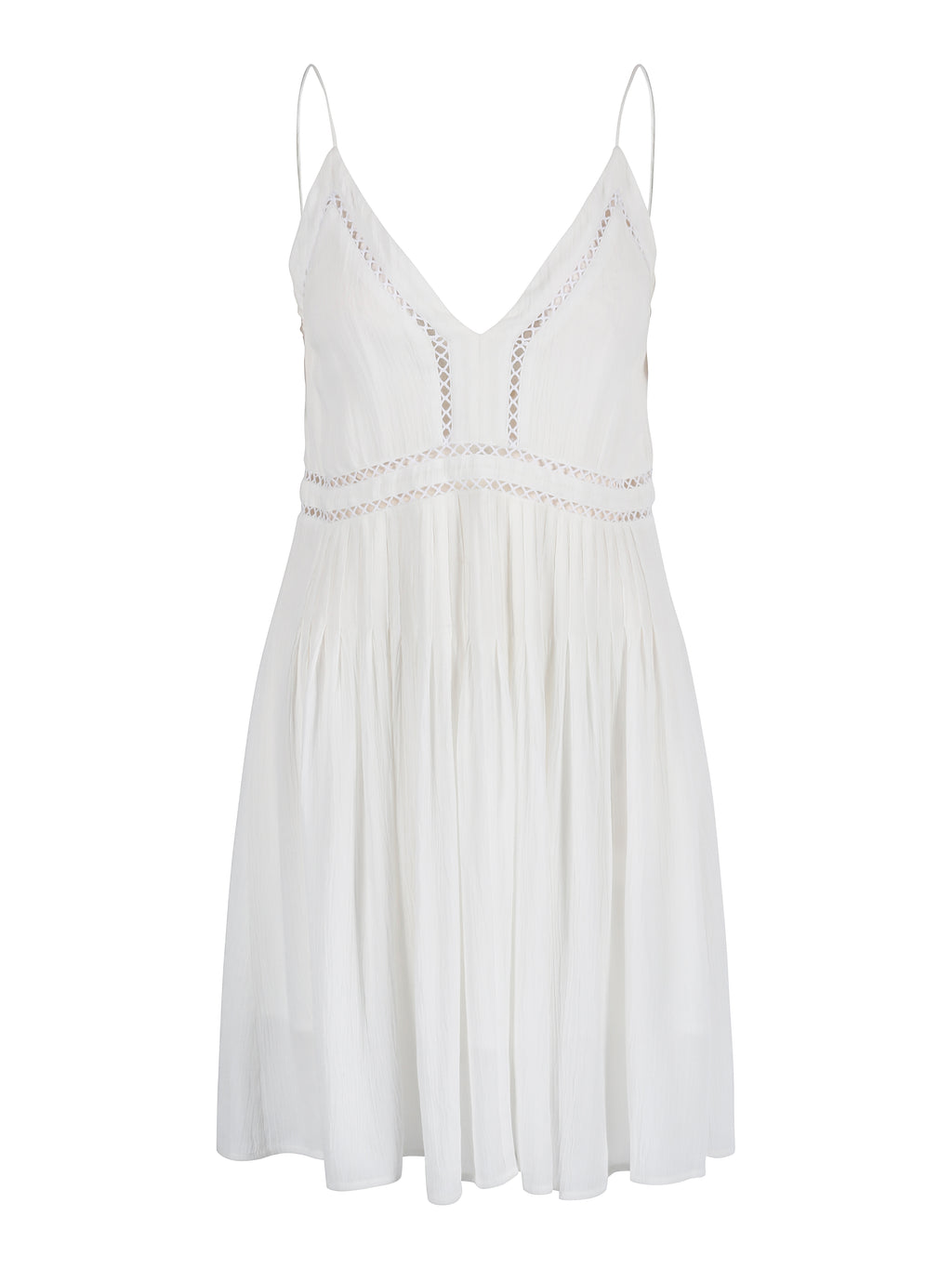Love Lolita Pippa Dress White
