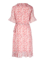 Love Lolita Sissy Dress Pink Flower