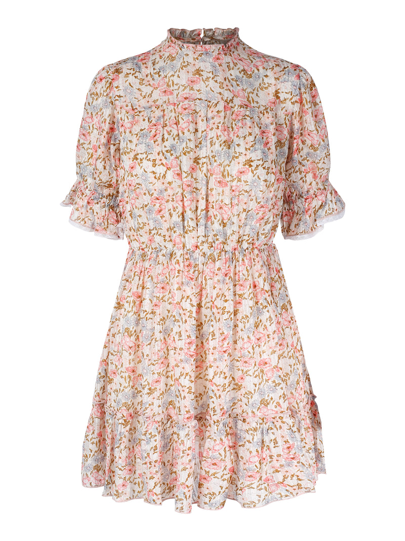 Love Lolita Sophie Mini Dress Flower