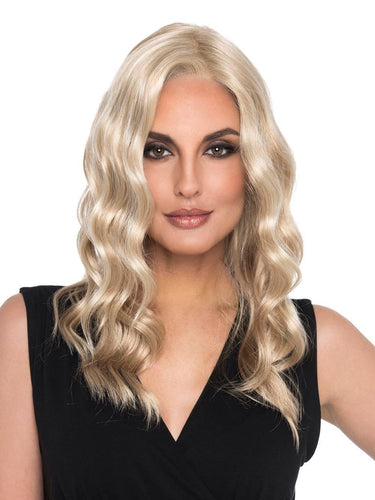 Maya | Synthetic Lace Front Wig (Mono Top) - rongcp