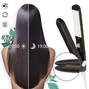 SILKY HAIR Professional Hair Straightener - rongcp