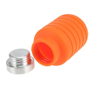 SPACE-SAVING COLLAPSIBLE WATER BOTTLE - rongcp