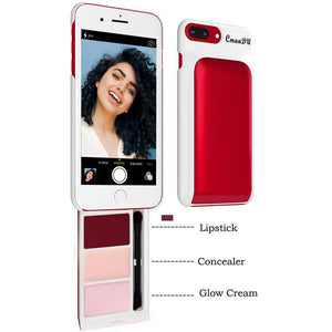Makeup Phone Case - rongcp