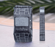 Paper Watch Digital Waterproof Sport Watch - rongcp