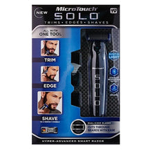Rechargeable Shaver Handheld Micro Touch SOLO - rongcp