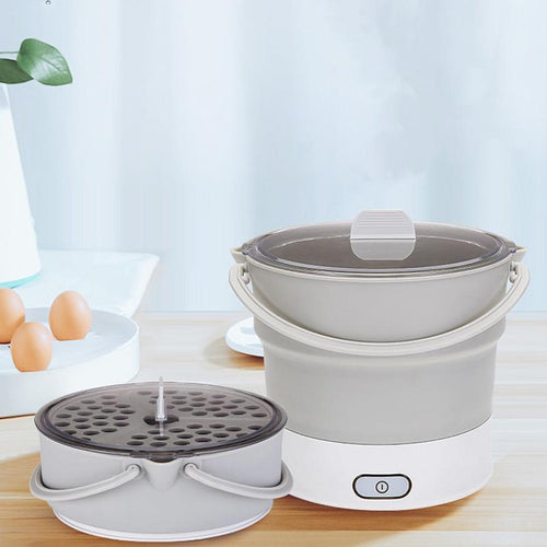Portable Folding Hot Pot - rongcp