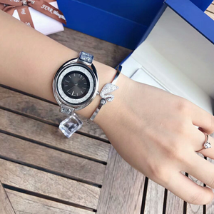 Women's Watch and Bracelet Set - rongcp