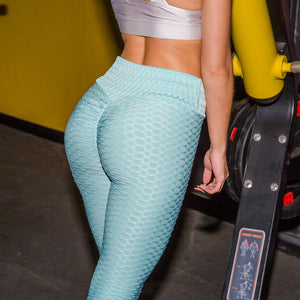 Anti-Cellulite Compression Leggings - rongcp