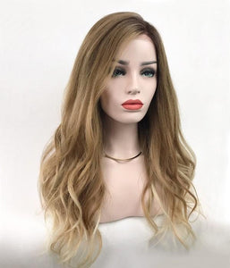 Inspiration - Virgin Remy Human Hair Lace Wig - rongcp