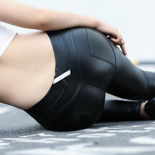 2018 Zeus leggings ( with built - in booty trainer X ) - rongcp
