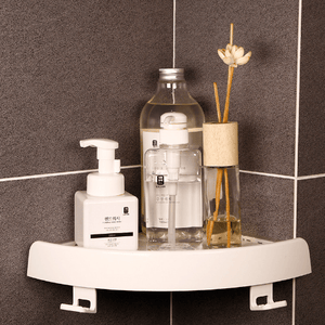 Corner Storage Holder Shelves - rongcp