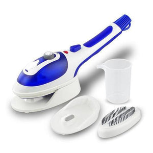Portable Handheld Steam Iron(1 Set) - rongcp