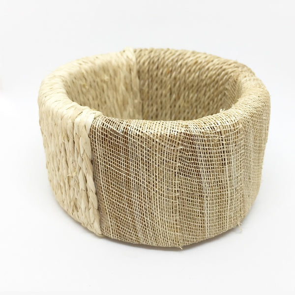 Sandy - Bracelet by Lumago (Neutral)