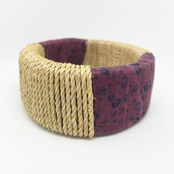 Sandy - Bracelet by Lumago (Purple)