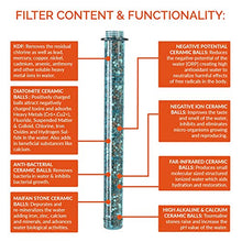 Load image into Gallery viewer, Alkaline Water Filter Bottle & Carry Case – Water Filtration System