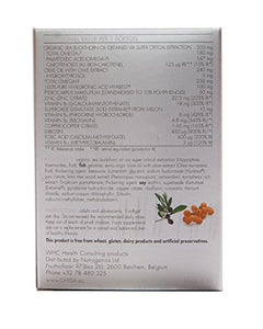 O'Hisa Skin Nutraceuticals, 30 softgels