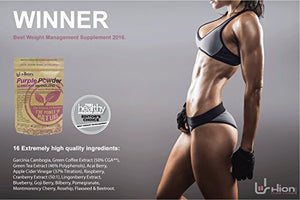 SLIMBERRY METABLEND - Superfood for weight management