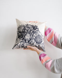 The Dürer Cushion