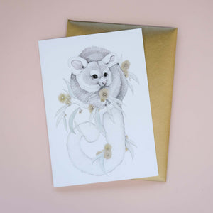 Kirra Greeting Card