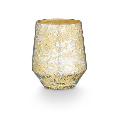 Paloma Petal Desert Glass Candle