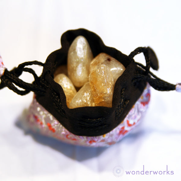 Caring for Your Crystals BY Vanessa
