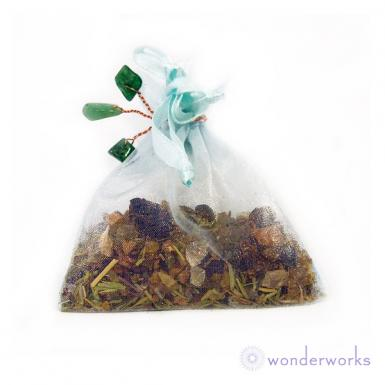 Beltane Triple Resin Handblended Incense