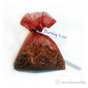 Burning Love Handblended Incense